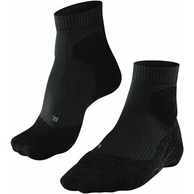 Falke RU Trail Running Socks Men, black-mix